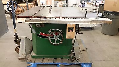 Northfield No 4 Table Saw w/ ultra rare roller top
