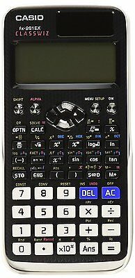 Casio ClassWiz FX-991EX ClassWiz Scientific Calculator