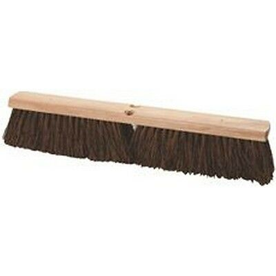 "Renown REN03933 Heavy Sweep Broom Palmyra 18"" NEW"