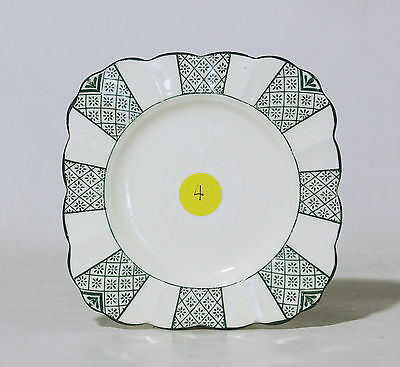 Vintage 1930s Tuscan China Plate – RegNo.785453 - #4