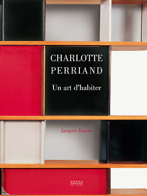 Charlotte Perriand, an Art of living, French book