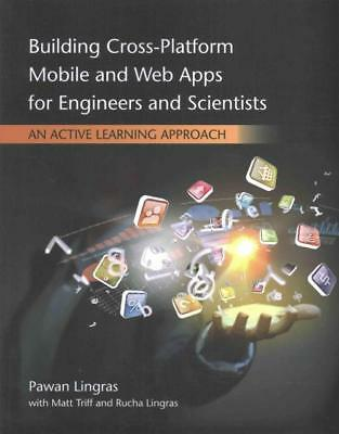 Building Cross-Platform Mobile And Web Apps For Engineers And Scientists - Lingr