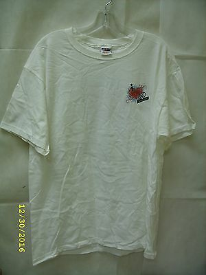 """99 Schnapps - """"I'm Whipped"""" Promo Men's Jerzees T-Shirt *NEW*"""