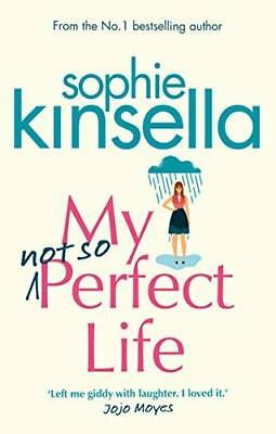 My Not So Perfect Life: A Novel by Sophie Kinsella New Paperback Book