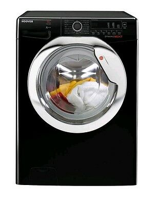 Hoover DXCC49B3 Free Standing 9KG 1400 Spin Washing Machine