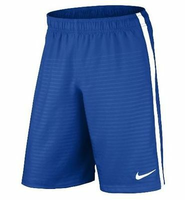 nike mens blue shorts large x large xx large new tags max graphic football sport
