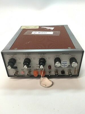 Datapulse Inc. Electrical Tester 101 Pulse Generator 121/5803