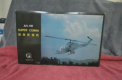 1/35 scale AH-1W SUPER COBRA