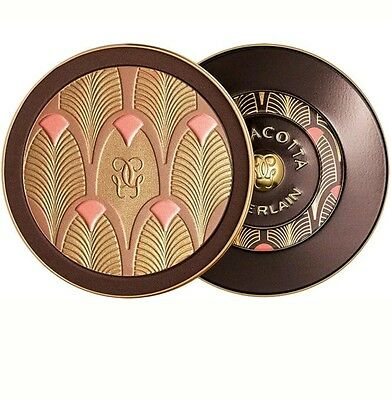 Guerlain Terracotta Chick Tropic Sun Light Duo Bronzer Powder Summer 2017 BNIB