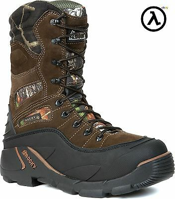 ROCKY BLIZZARDSTALKER PRO WATERPROOF 1200g INSULATED BOOT 5452 * ALL SIZES - NEW