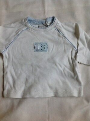 Baby Boys Top 0-3 months NEXT Top clothes