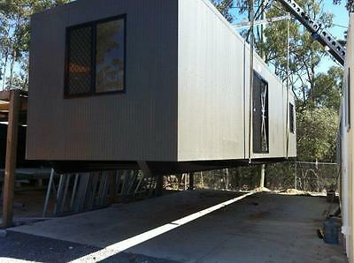 Granny Flat Portable building Business For Sale