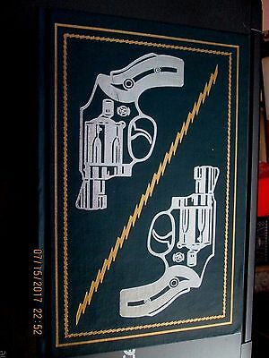 """1988 Franklin Library Mystery """"Anatomy of a Murder"""" - Robert Traver - Like New"""