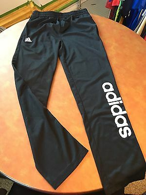 Adidas Youth Large (14-16) Athletic Pants