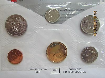 1867-1992 Double-dated Proof-like Set