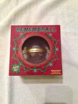 Universal Studios Wizarding World of Harry Potter REMEMBRALL