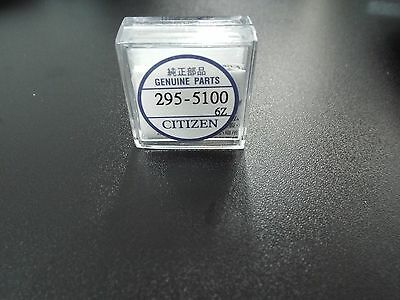 MT 621 Capacitor for Citizen Eco Drive Watch. Part no 295-51.