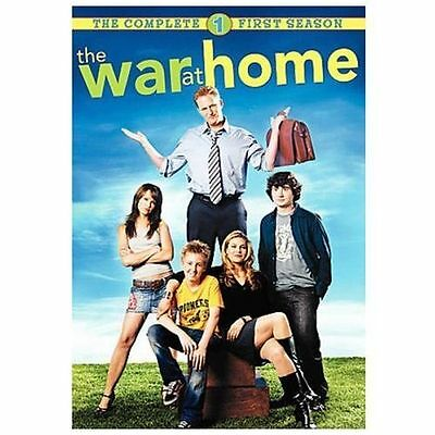 The War at Home: The Complete First Season 3-Disc Set