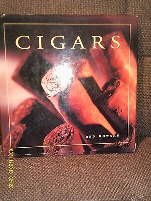 5 Hardcover Cigar Afficianado Books (FREE SHIPPING) REDUCED STARTING PRICE