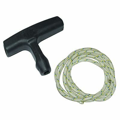 Recoil Starter Rope Pull Handle & Cord Fits STIHL TS400, TS410 TS420 Cut Off Saw