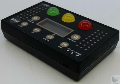 DSAN Corp. The Time Prompt Battery-Powered Timer Audible and Visual Cues Works!