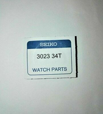 Seiko Capacitor Rechargeable Battery For Kinetic Watch 3023-34T 3023.34T MT920