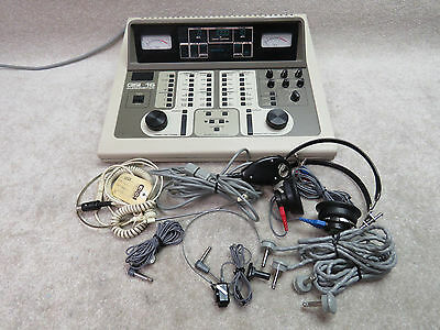 GSI 16 (2 Channel Audiometer) - Great shape