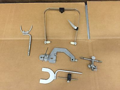 HANAU Teledyne Articulator Facebow Set