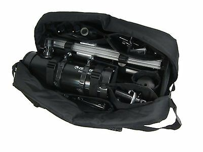 Celestron 127eq Powerseeker Telescope Carrying Bag Case protectIon FAST SHIPPING