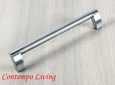 "8-1/8"" Stainless Steel Kitchen Cabinet Pull Handle - Perfect quality"