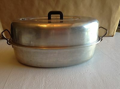 Vintage Wear - Ever Roasting Pan #2634 (excellent condition)
