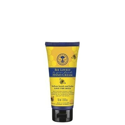 Neal's Yard Remedies Bee Lovely Hand Cream 50ml RRP £10 Free Postage