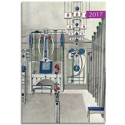 Mackintosh 2017 A5 Diary NEW by Gifted Stationery
