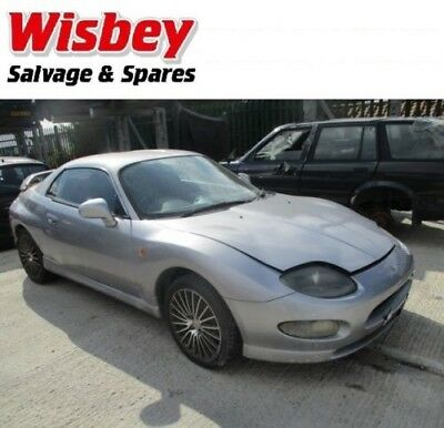 mk 1 Mitsubishi FTO Grey All Parts BREAKING FOR SPARES 2.0 Automatic