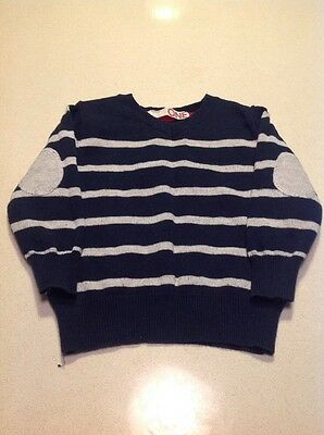 Boys Cotton On Jumper Size 1