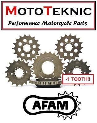 AFAM -1 Tooth 13T Front Sprocket Honda CRF250L 12-18