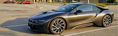 2016 BMW i8 Giga - FREE VEHICLE SHIPPING!* 2016 BMW i8 Giga World * Only 2k miles * Perfect condition