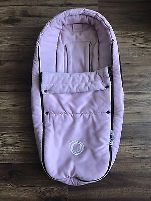 Bugaboo Soft Pink Cocoon, Snug, Carrycot Liner, Cameleon, Bee, Donkey