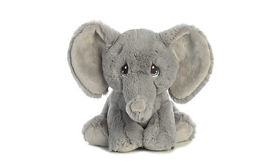 NEW Aurora World Precious Moments Tuk Elephant for Children up to 7 years old