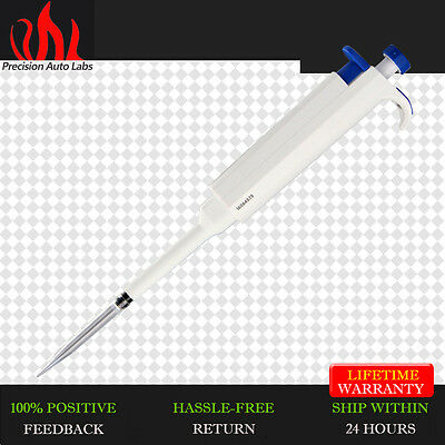 PAL 100 -1000µL Single-channel Adjustable Variable Volume Pipettes MicroPette