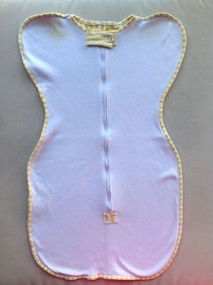 Love to Dream inspired hand made Sleeping Bag Size 00-0 (3-12 month)