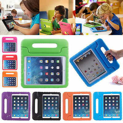Kids Friendly Shock Proof Case Cover For iPad Pro 10.5'' / iPad 9.7'' 2017 / Air