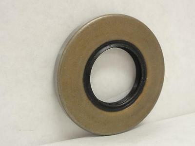 "165301 New-No Box, SKF 21164 Oil Seal, 2-1/8"" ID x 3"" OD x 3/8"" Wide"