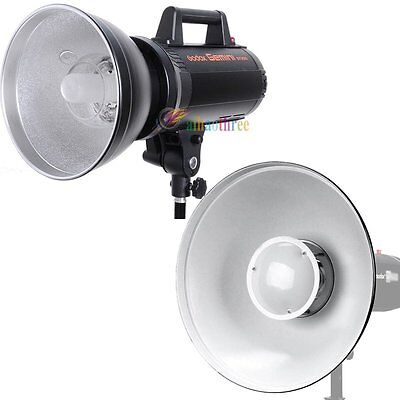 Godox Gemini GT300 220V 300W High Speed Studio Strobe Flash Light + Beauty Dish