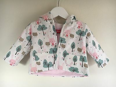Baby Girl Jumper Size 000
