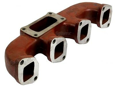 Exhaust Manifold Fits International 474 574 674 Tractors.