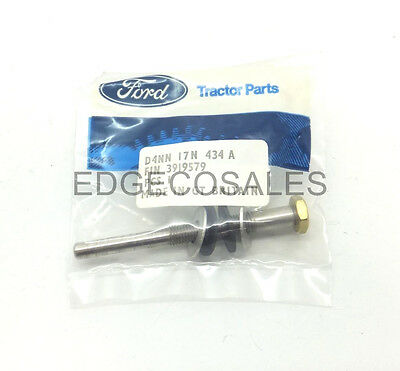 "New Holland ""5, A & B Series TLB"" Tractor Front Wiper Idler Arm Stud - 83919579"