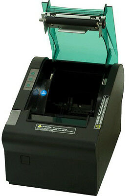 Thermal printer - PRP-085III Receipt Printer and USB Interface