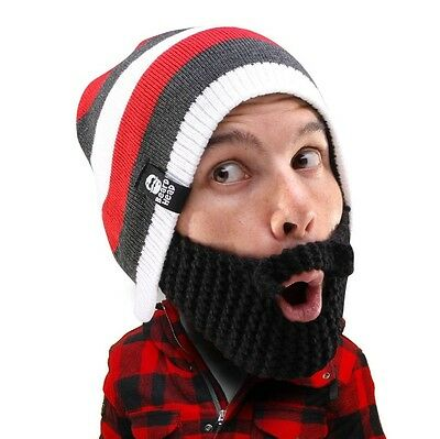 Beard Head - Stubble Cruiser - Stay warm and stylish, with this amazing product!