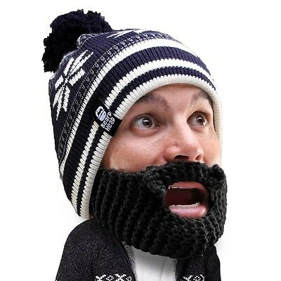 Beard Head - Stubble Bumper - Stay warm and stylish, with this amazing product!